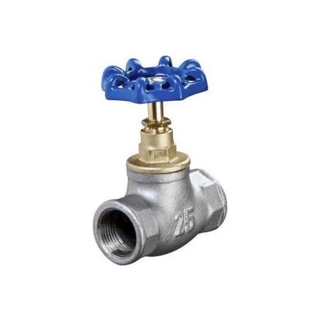 AFRISO Zawór temperaturowy ATV 553 DN32 45°C