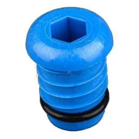 AFRISO Zawór temperaturowy ATV 334 DN25 50°C